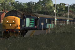 Wherry Lines Service