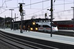 German Steam Special