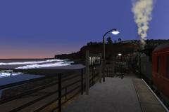 Seaside Express