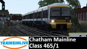 Chatham Mainline